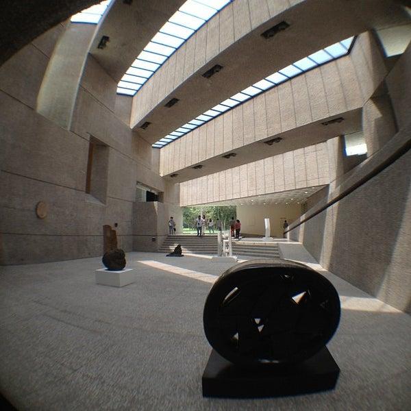 9/8/2012 tarihinde Mark W.ziyaretçi tarafından Museo Tamayo'de çekilen fotoğraf