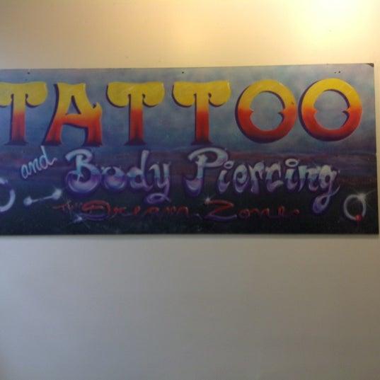 Body Art Tattoo Studio Tattoo Parlor In Burlington