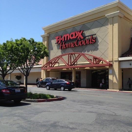 T.J. Maxx - Department Store in San Jose