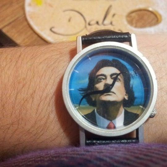 Foto diambil di Dalí Cocina oleh Chris N. pada 3/2/2012