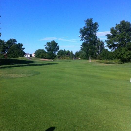 Golf La Prairie >> Photos At Club De Golf La Prairie La Prairie Qc