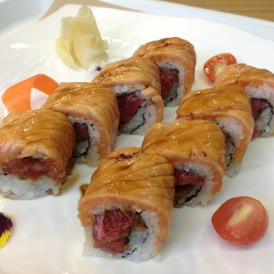 Foto diambil di Daisuki oleh Roger O. pada 7/13/2012