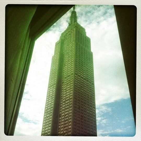Foto tirada no(a) Hilton Garden Inn por Asia P. em 8/27/2012