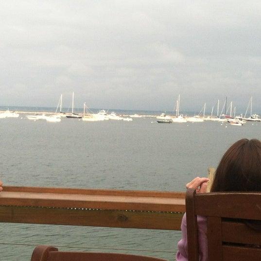 Foto scattata a Aqua Bar da Dara il 7/27/2012