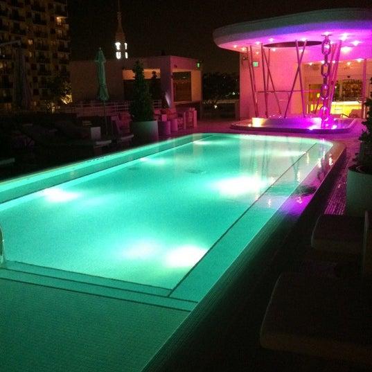 7/30/2012にИрина С.がDream South Beach Hotelで撮った写真