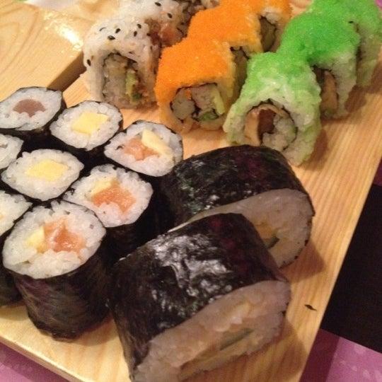 Sushi Qube Now Closed Wijk C 12 Tips Online bestellen bij torii sushi in utrecht. foursquare