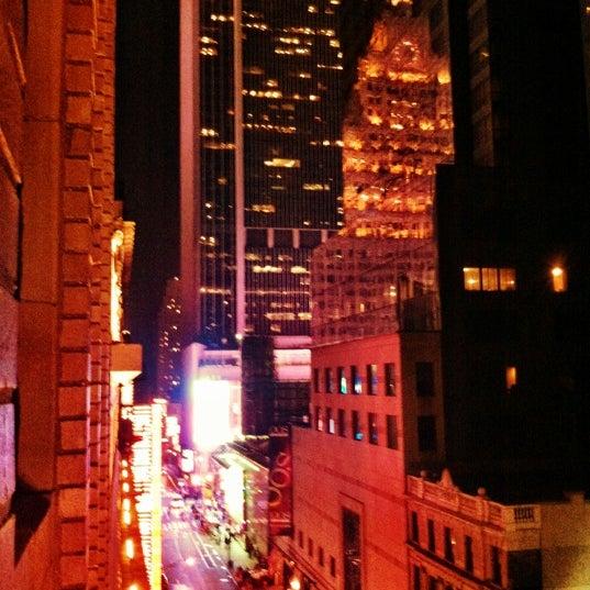 Снимок сделан в Hotel MELA пользователем Aldonso P. 3/23/2012