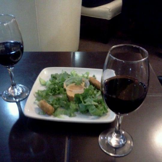 Das Foto wurde bei Kofetárica Café von Diego P. am 4/15/2012 aufgenommen