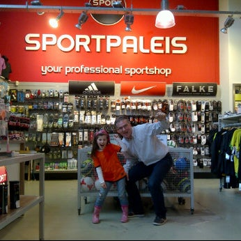7be416096b9 Sport 2000 Sportpaleis - Sporting Goods Shop in Almere