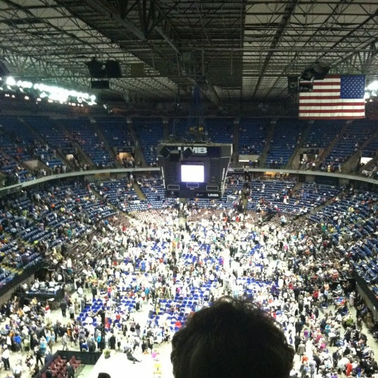 Photos at Kemper Arena (Now Closed) - West Bottoms - 5 tips
