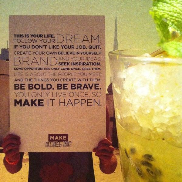 รูปภาพถ่ายที่ MAKE Business Hub โดย Mazhit I. เมื่อ 8/11/2012