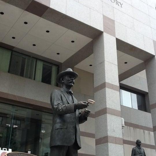 รูปภาพถ่ายที่ North Carolina Museum of History โดย Chris W. เมื่อ 4/28/2012