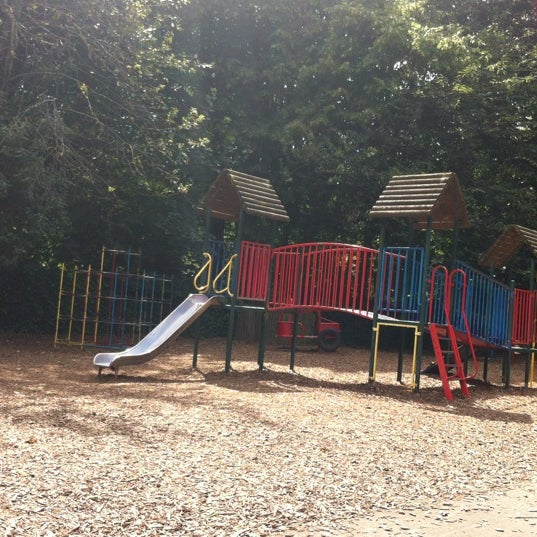 Photo Taken At Merrion Square Playground By Aoife R On 7 23 2012