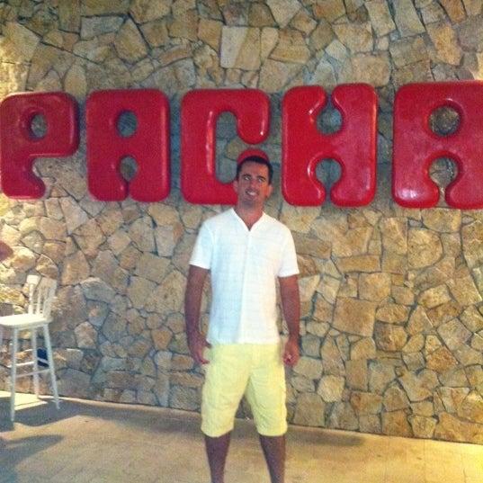 Foto tomada en Pacha Floripa por Wesley D. el 2/22/2012