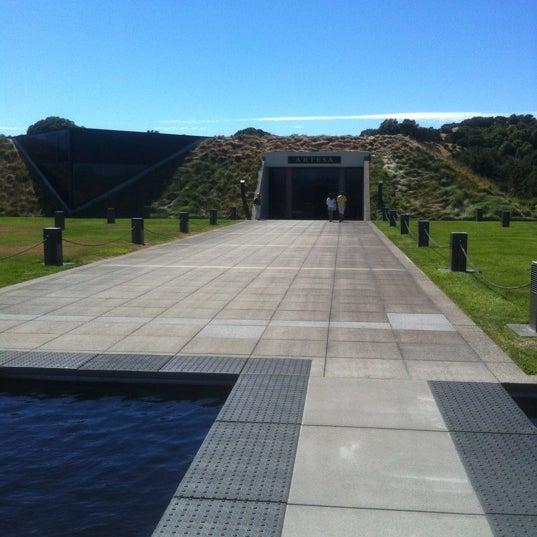 Das Foto wurde bei Artesa Vineyards & Winery von Bill L. am 6/30/2012 aufgenommen