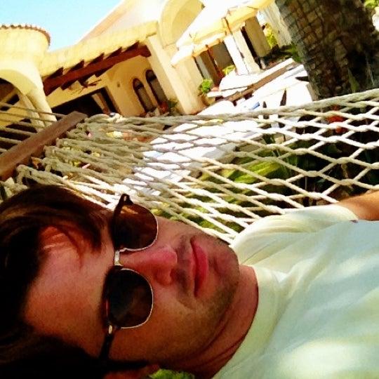 Photo prise au Villa La Estancia Beach Resort & Spa Los Cabos par Nash G. le6/28/2012