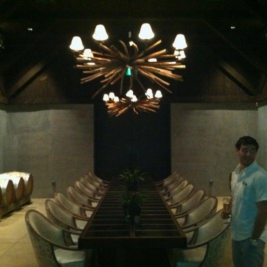 รูปภาพถ่ายที่ Ram's Gate Winery โดย Donato เมื่อ 8/18/2012