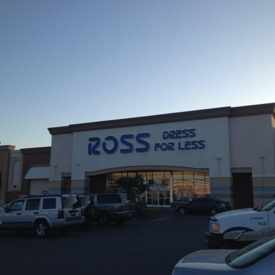 Photos At Ross Dress For Less Tulsa Hills Tulsa Ok