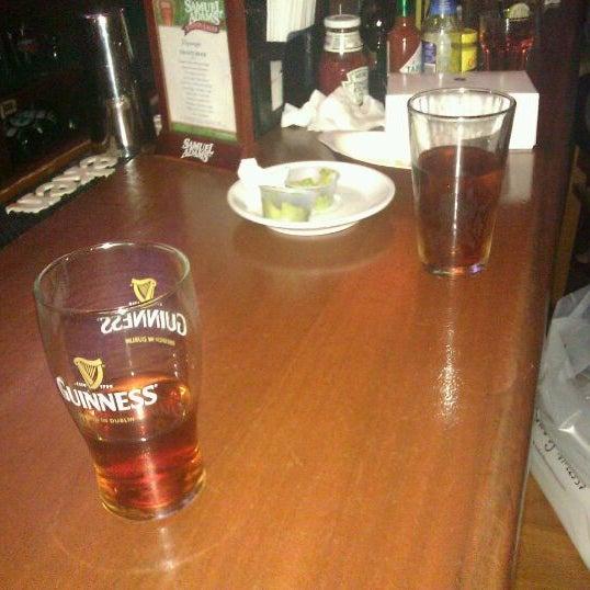 3/29/2012にMike N.がPlaywright Irish Pubで撮った写真