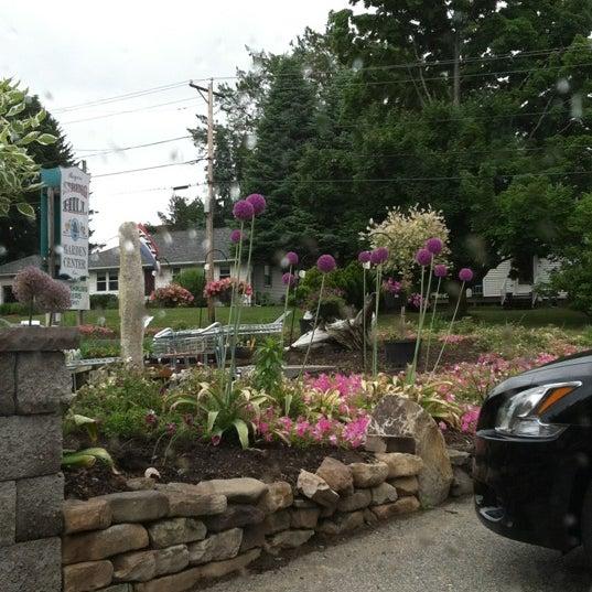 Rogers Spring Hill Garden Center 5 Tips