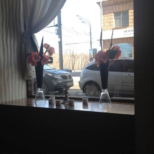 Foto scattata a Буйабес / Buyabes da Анечка Т. il 4/2/2012