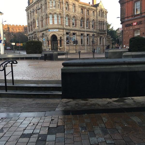 Photos at Queen Square - City Centre - Wolverhampton, West