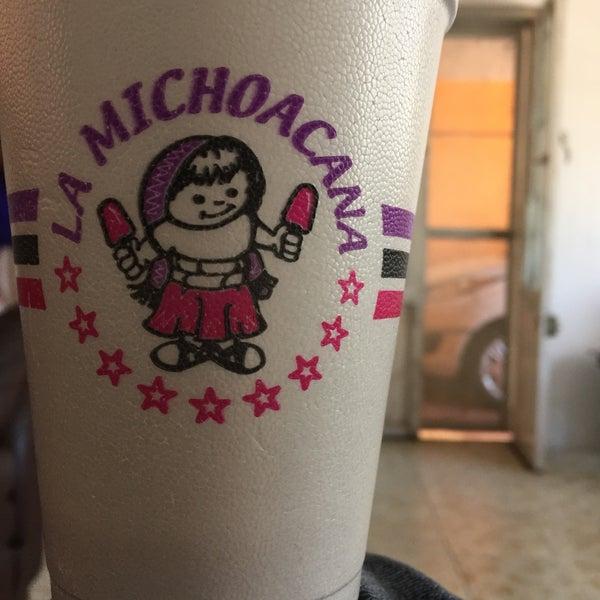 Photos At Paleteria Y Neveria La Michoacana Ice Cream Shop In