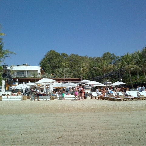 Снимок сделан в Blue Marlin Ibiza пользователем Matthew C. 3/23/2013