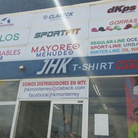 JHK T-SHIRT - Tienda de ropa en Monterrey c6e96a0328a