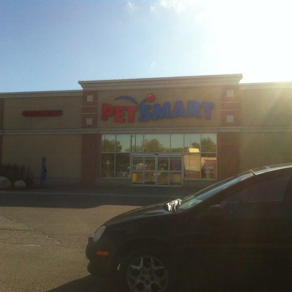 PetSmart - Pet Store in South Windsor
