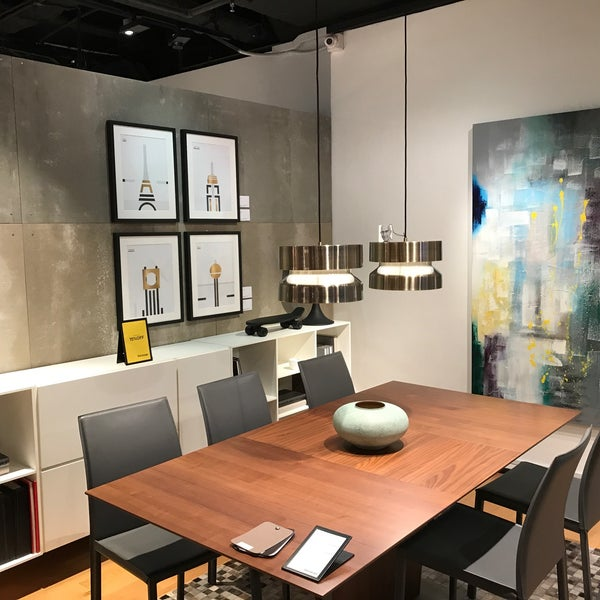 Photo Taken At BoConcept By Andreas E. On 5/28/2017