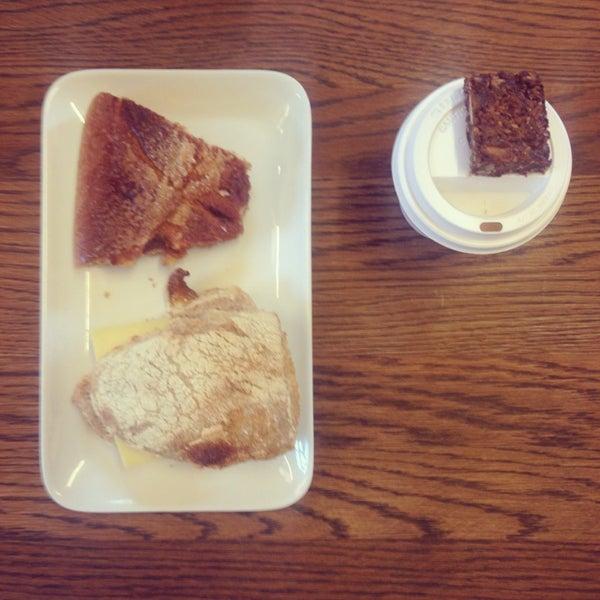 Fotos Bei The Bread Station Bäckerei In Charlottenlund