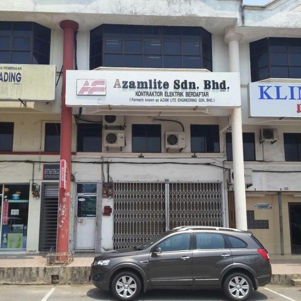 Photos At Azamlite Sdn Bhd Kuantan Pahang