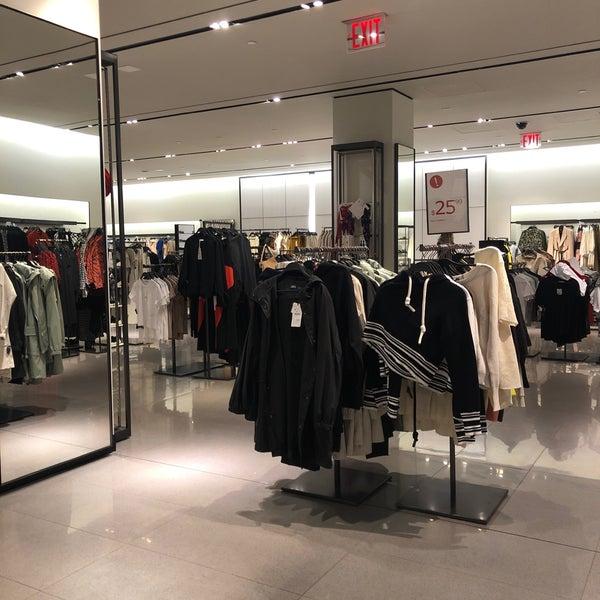 1f805957254f4 Zara - Financial District - New York