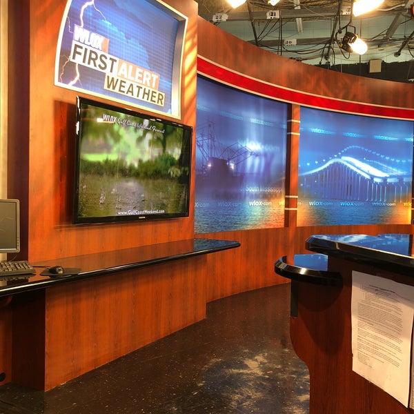Photos at WLOX-TV - West Biloxi - 1 tip