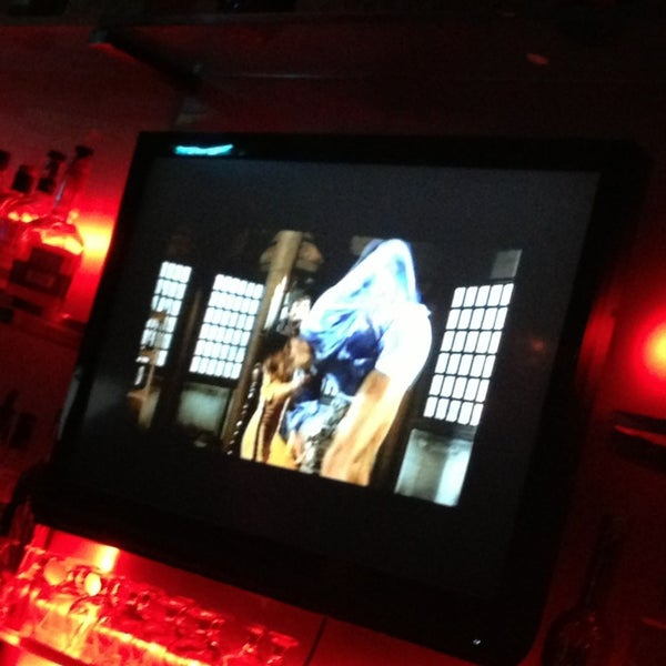 Das Foto wurde bei Vodou Bar von Troy H. am 3/29/2013 aufgenommen