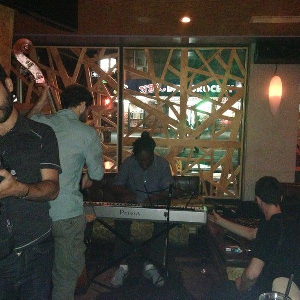 Foto tomada en Vodou Bar por Troy H. el 8/6/2013