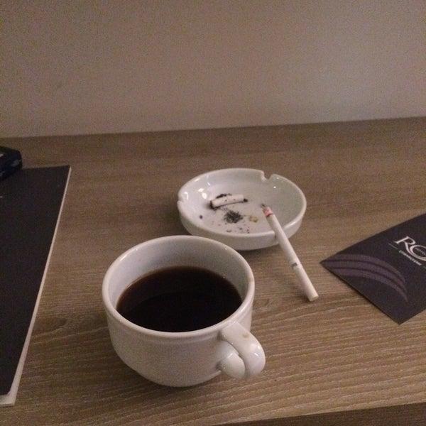 1/1/2016 tarihinde MTziyaretçi tarafından Rox Hotel'de çekilen fotoğraf