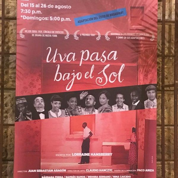 Das Foto wurde bei Teatro Colón von JF am 8/16/2018 aufgenommen