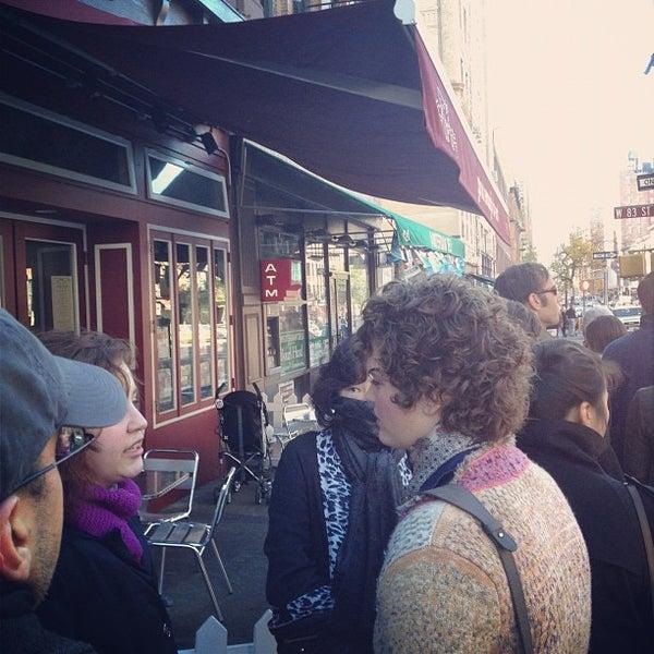 11/4/2012 tarihinde Carlos C.ziyaretçi tarafından Good Enough to Eat'de çekilen fotoğraf