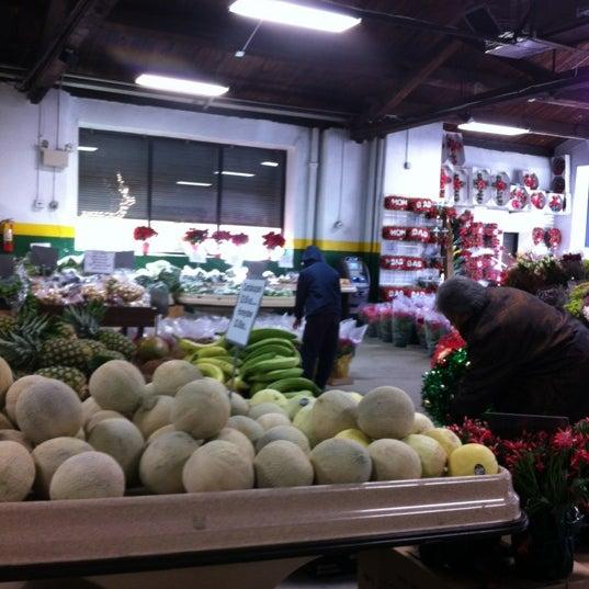 Produce Junction - West Philadelphia - 9 tips