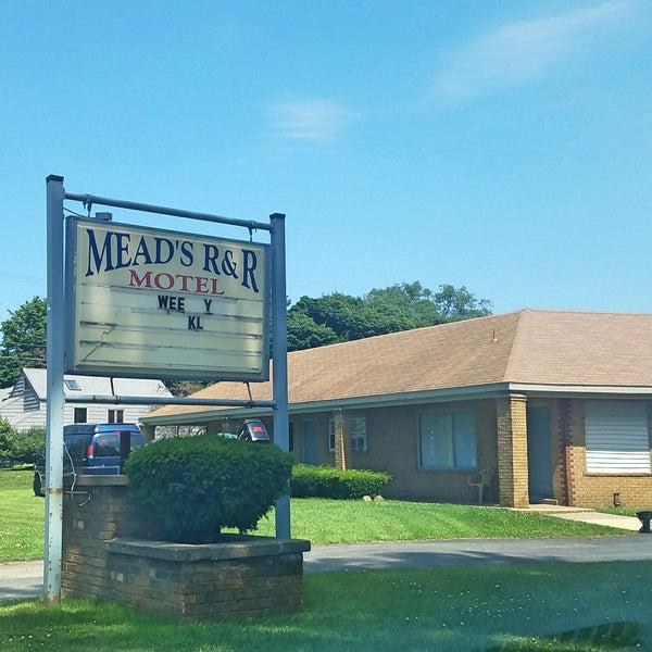 Mead's Motel - Erie, PA