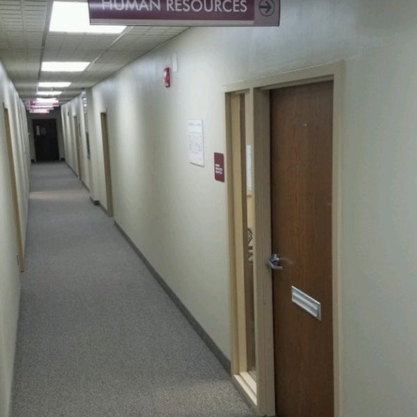 UPMC Hamot Human Resources (Now Closed) - Downtown Erie - 8th Fl