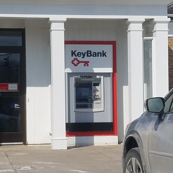 KeyBank ATM - Erie, PA