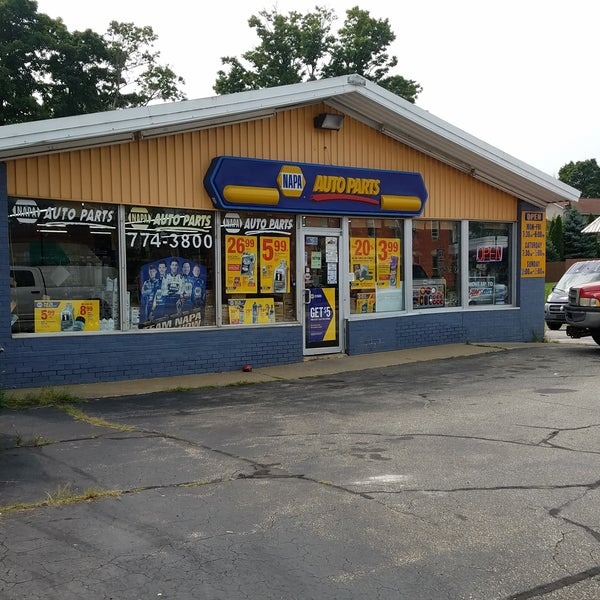 Superior Auto Parts >> Photos At Napa Auto Parts Superior Auto Supply 239 Main St W