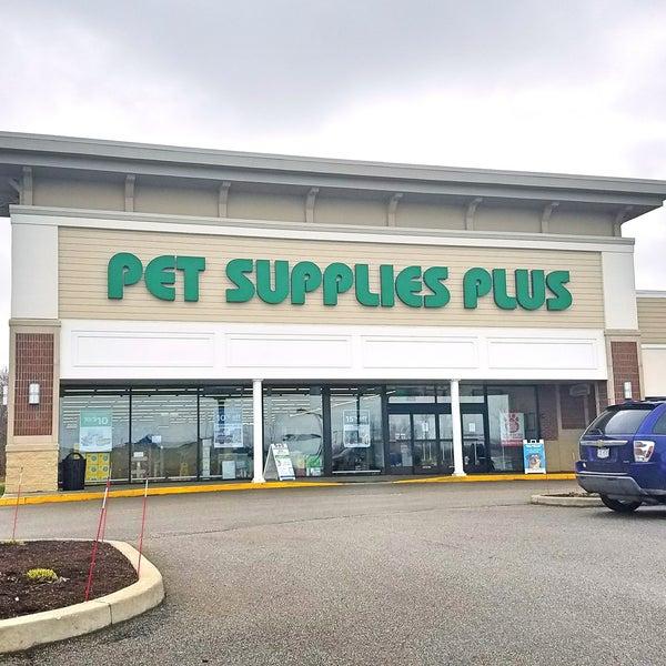 Pet Supplies Plus Harborcreek Pa
