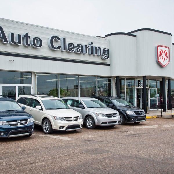 Dodge Dealership Saskatoon >> Photos At Auto Clearing Chrysler Dodge Jeep Ram Auto