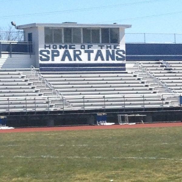 Photos at Springfield Township High School - High School in