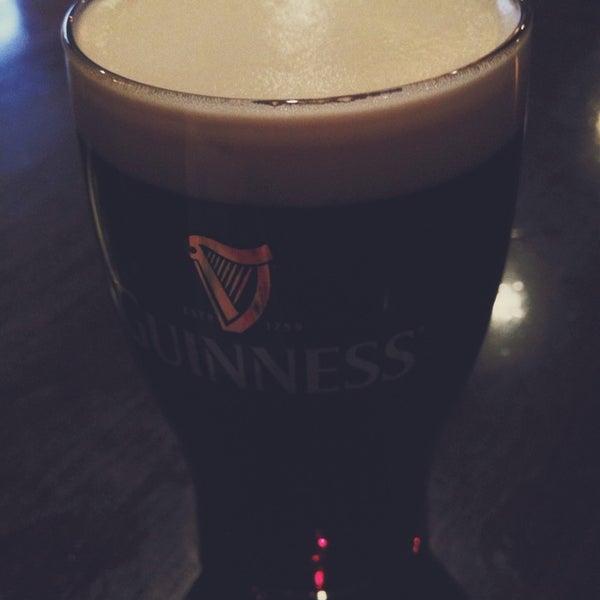 Das Foto wurde bei Fritzpatrick's Irish Pub von unfassbar am 2/28/2014 aufgenommen
