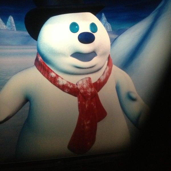 Photo prise au Autonation IMAX 3D Theater par Tia le12/23/2012
